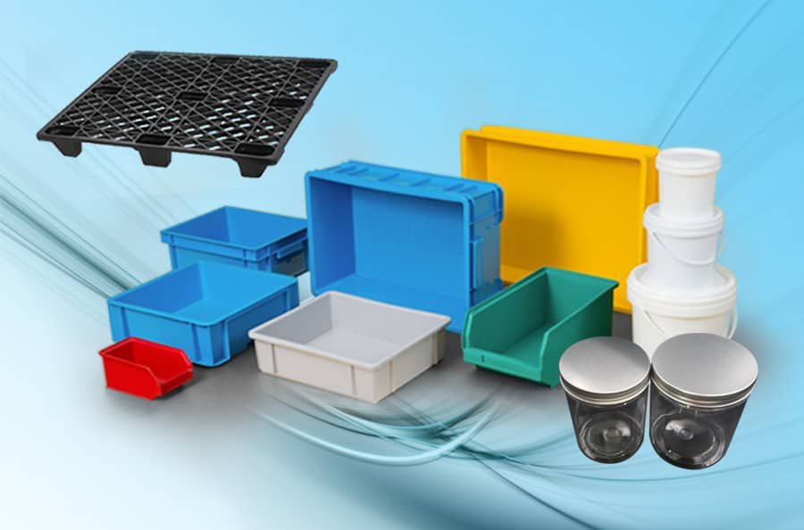 Custom-Made Boxes   Plastic Packaging & Containers Singapore