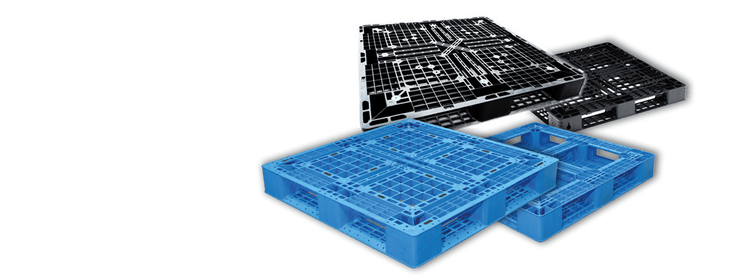 Plastic Pallets For Singapore Industry
